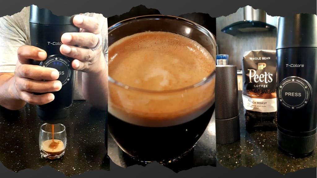 An Espresso Maker That Actually Makes Sense (No, Seriously) 7