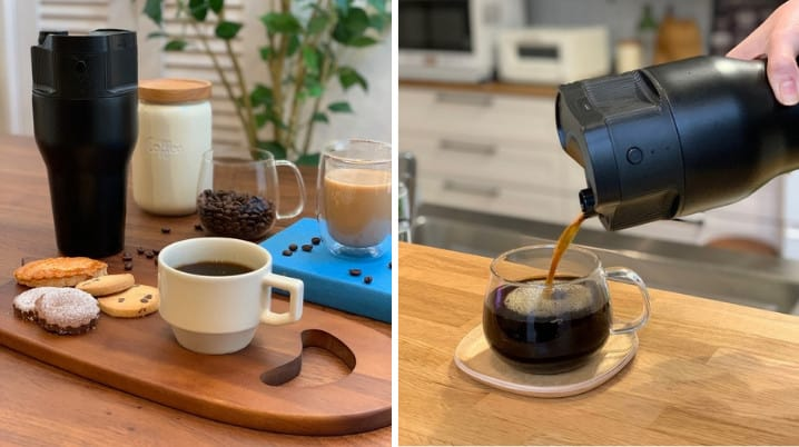 A coffee maker that works as hard as you do (welcome your new creativity partner) 9