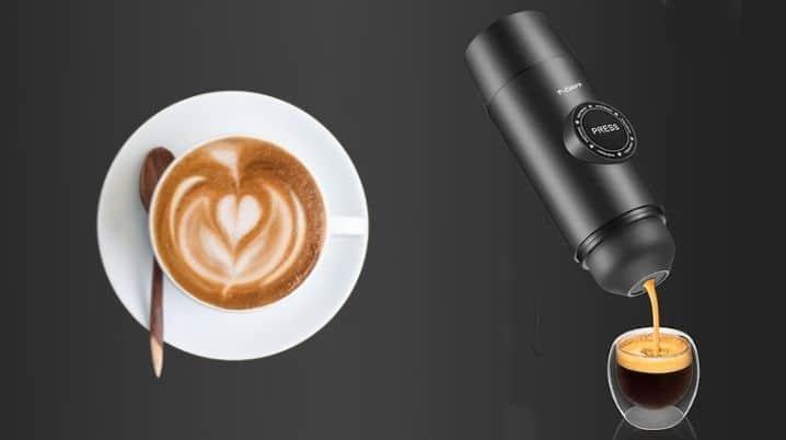 An Espresso Maker That Actually Makes Sense (No, Seriously) 1